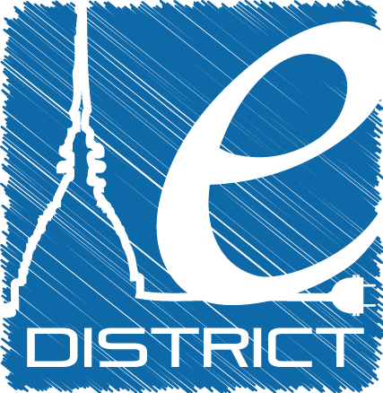 Torino e-district